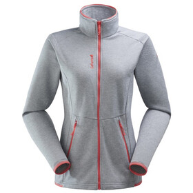 Lafuma Shift Veste polaire zippée Femme, heather grey